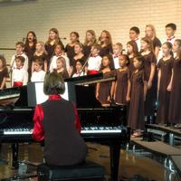northpark choir