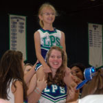 Cheer for a Day
