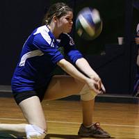volleyball amanda