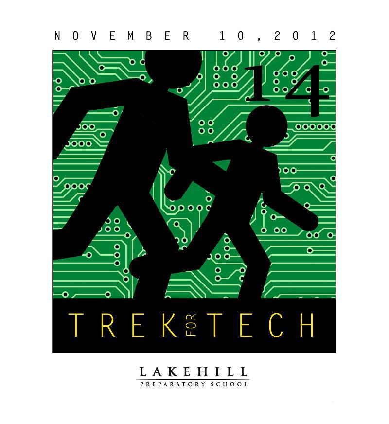 Trek logo 2012
