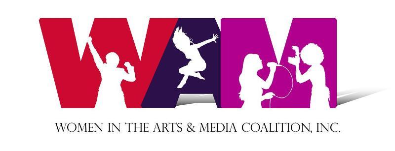 WAM Coalition logo