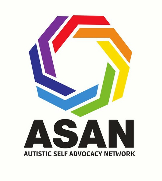 Autistic Self Advocacy Network logo