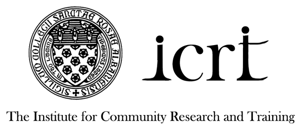 The Institute for Community Research and Training