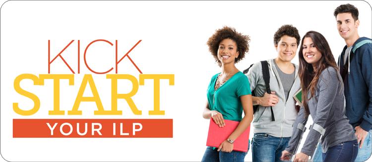 Kick Start Your ILP