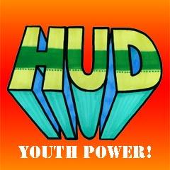 HUD (hudson) YOUTH POWER!