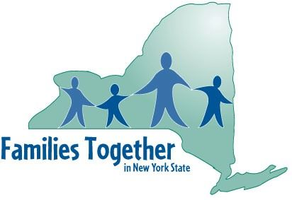 Families Together in NYS logo