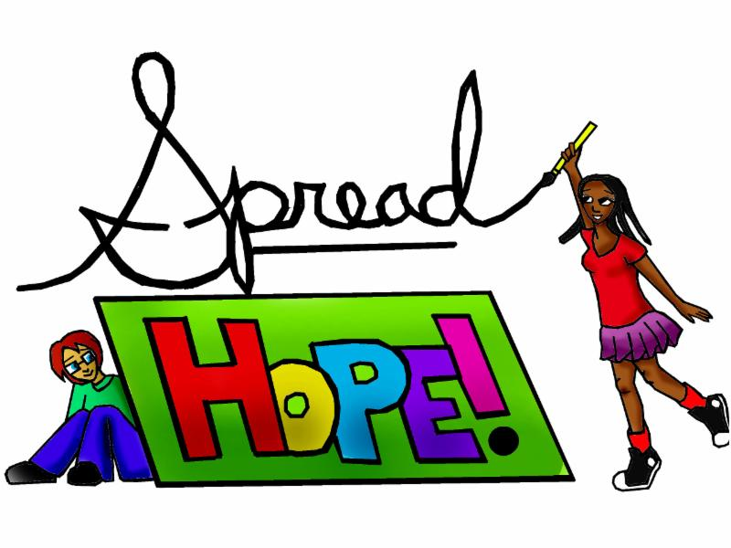 Spread Hope