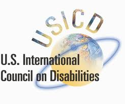 U.S. International Council on Disabilities