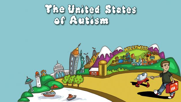 The United States of Autism poster (Courtesy filmmakers)