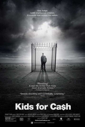 Kids for Ca$h Poster