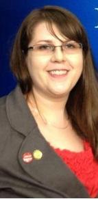Executive Director, Stephanie Orlando