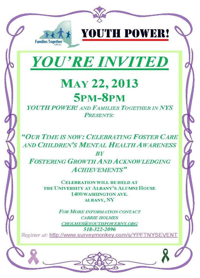 FCMH May 13 Celebration
