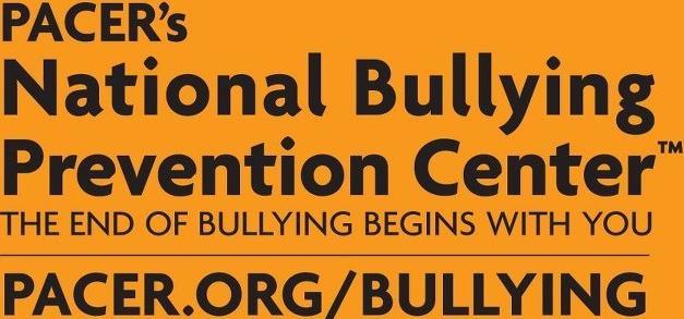 Pacer's National Bullying Prevention Center logo