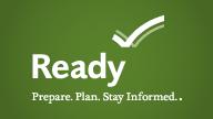 Ready.gov Prepare. Plan. Stay Informed.
