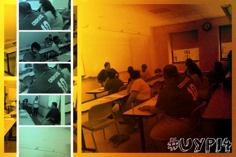 UYP14 classes