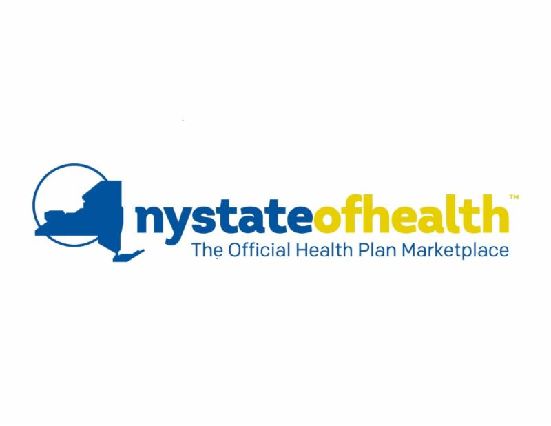 Logo of the NYS Health Exchange