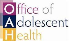 Office of Adolescent Health logo