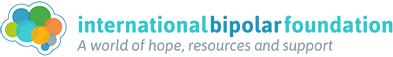 International Bipolar Foundation Logo