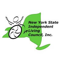 Logo of the New York State Independent Living Council
