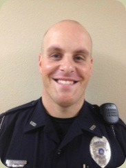 Officer Witkiewicz