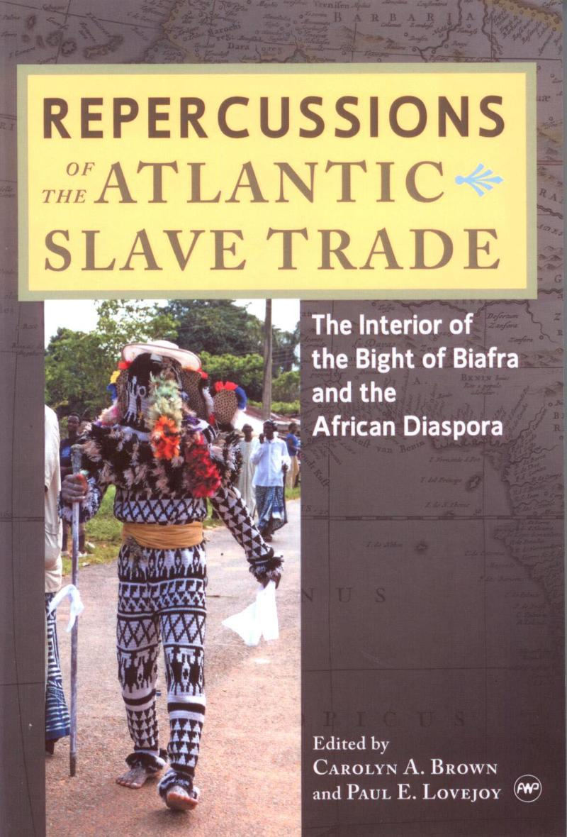 Repercussions of Slave Trade