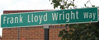wright sign