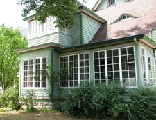 Wilson Home