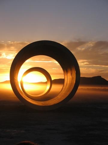 solstice circle