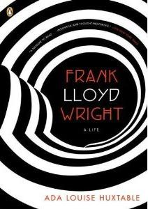 FLW huxtable book