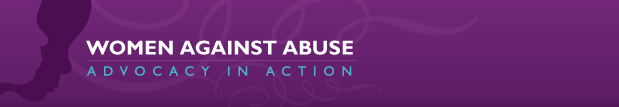 Women Against Abuse: Advocacy In Action