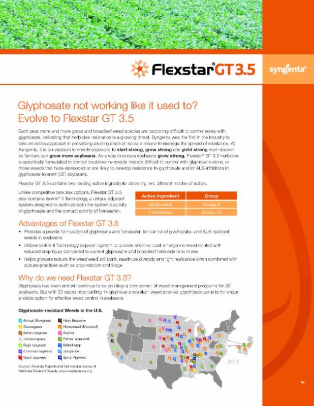 Flexstar GT3.5
