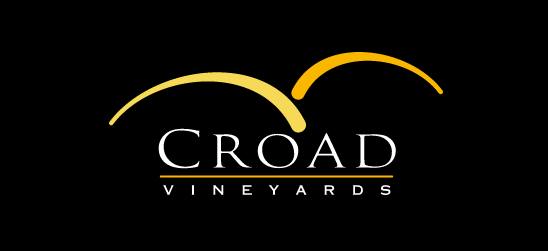 Croad black logo