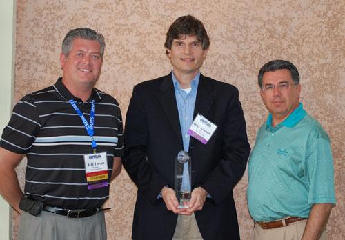 Miki Schmidt Service Award