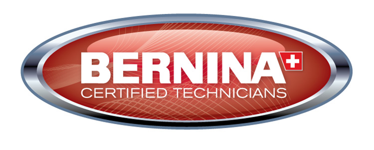 Certified Bernina Technician