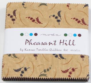Pheasant Hill