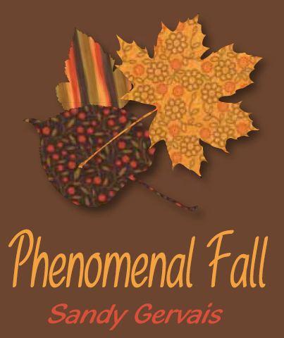 Phenominal Fall