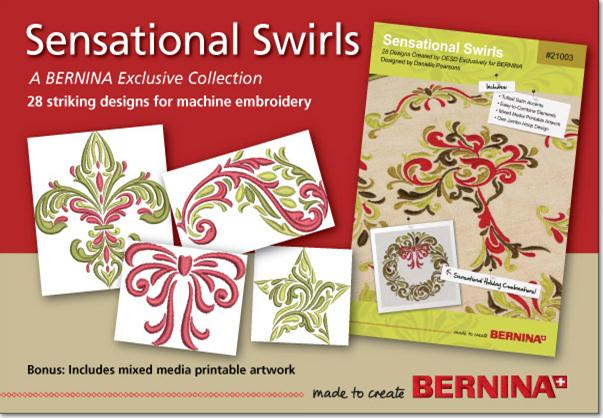 Sensational Swirls