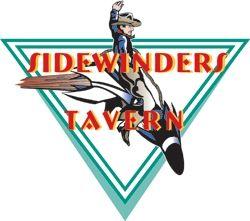 Sidewinders Logo