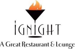 Ignight logo