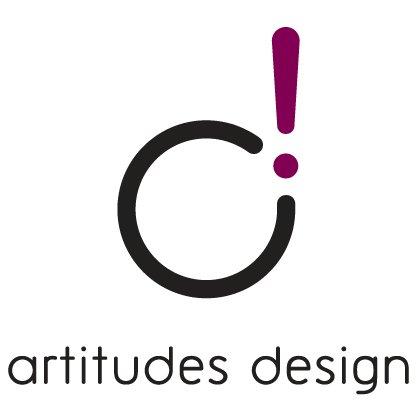Artitudes logo