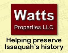 Watts Properties logo