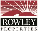Rowley logo