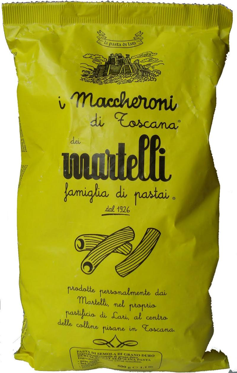 Martelli Maccheroni