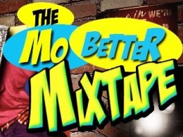 Mo Better Mixtape