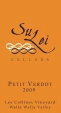 Sulei Petit Verdot