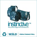 Instinctive Motive Bags