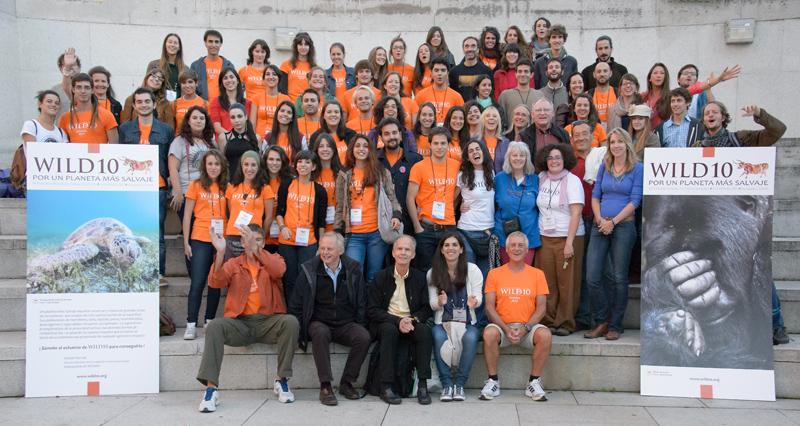 WILD10 Staff & Volunteers � Fatima Andrade