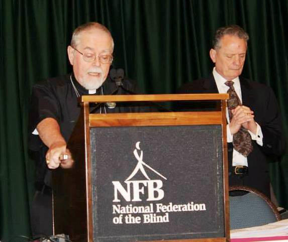 News From Xavier Society For The Blind July 2013
