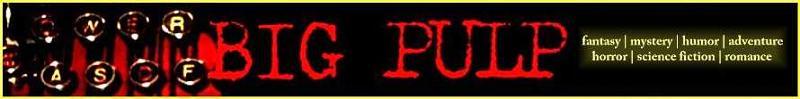 Big Pulp Logo