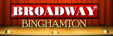 Broadway Theatre League